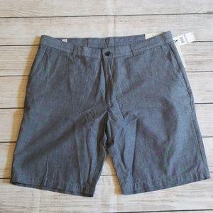 Men's Chambray Shorts